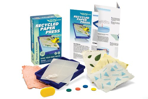 Ignition Series Recycled Paper Press - 1