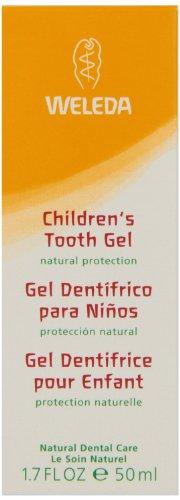 凑单品:WELEDA 维蕾德 天然有机可食用 儿童安全牙膏 50g $4.79