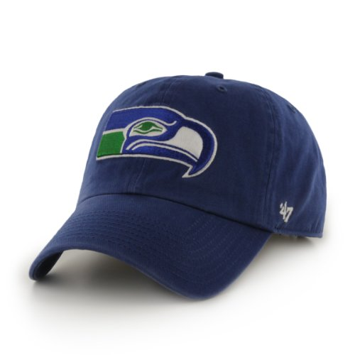 seattle seahawks adjustable hat seahawks adjustable cap. Black Bedroom Furniture Sets. Home Design Ideas