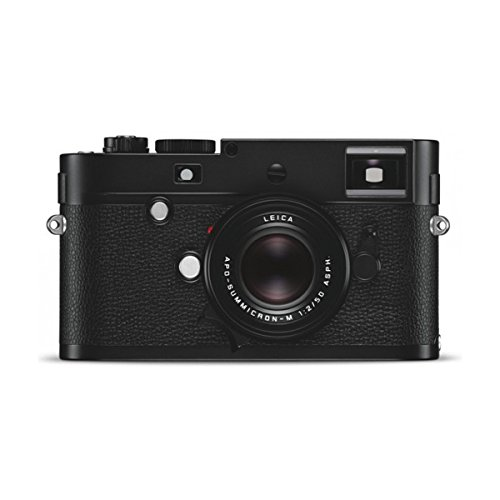 Lowest Price! Leica M Monochrom Typ 246 Digital Rangefinder Camera