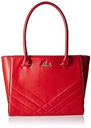 Lavie Dargin Women's Handbag (Vermilion)