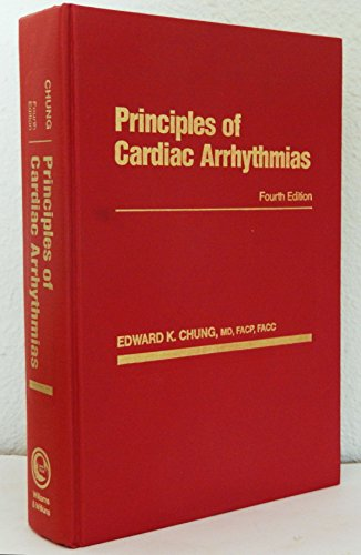 Principles of Cardiac Arrhythmias