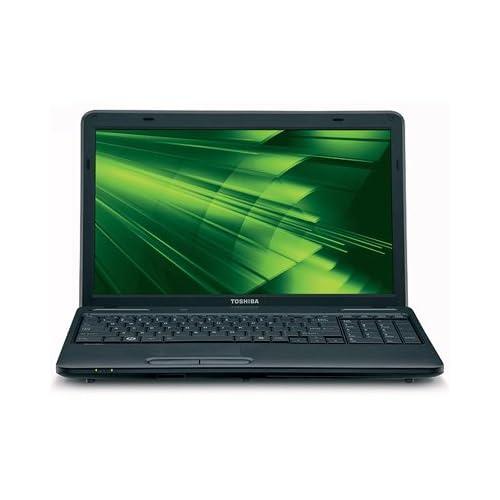 Toshiba C655D S5192 15.6 LED Notebook, 2GB DDR3 RAM, 250GB HDD, 802.11 b/g/n Wifi, Energy Star, Windows 7 Home Premium (64 bit)