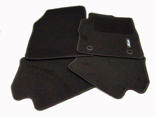 ford-fiesta-mk7-delantero-y-trasero-estandar-rhd-alfombra-conjunto-de-alfombrilla