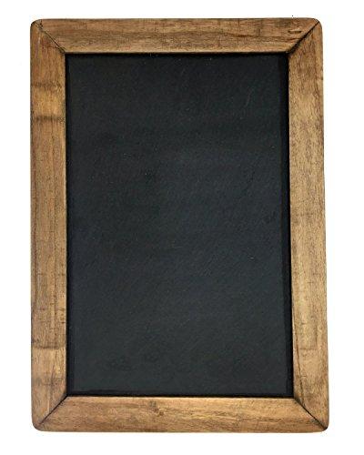 Vintage Framed Slate Kitchen Chalkboard in Small & Large Size ...