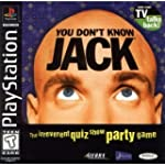 You Don't Know Jack - PlayStation