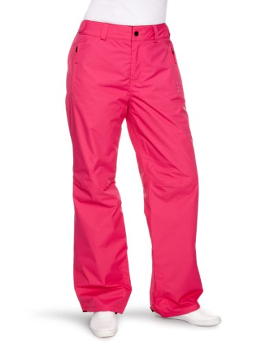 O'Neill Escape Agate Relaxed Women's Trousers Beetroot Pink X-Large