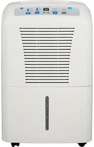 GE ADER65LP 65 Pint Dehumidifier