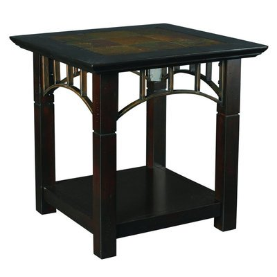 Cheap Hammary Vecchio End Table (T30015-T3001510-00)