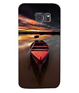 FIXED PRICE Printed Back Cover For Samsung S6 Edge Plus