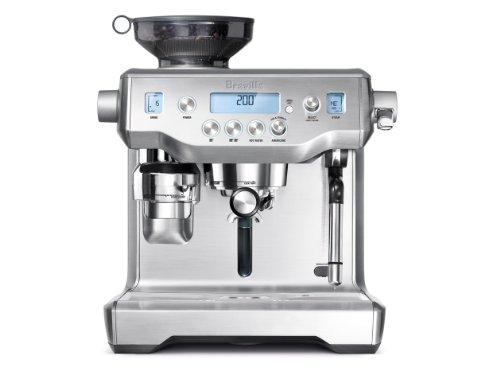 Breville BREBES980XL The Oracle Espresso Machine