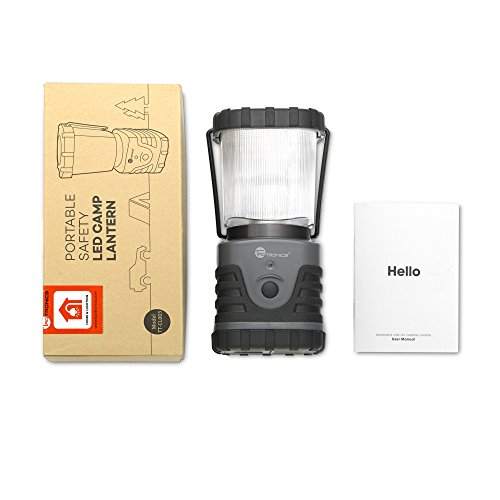 TaoTronics-TT-CL003-Emergency-LED-Camping-Lantern