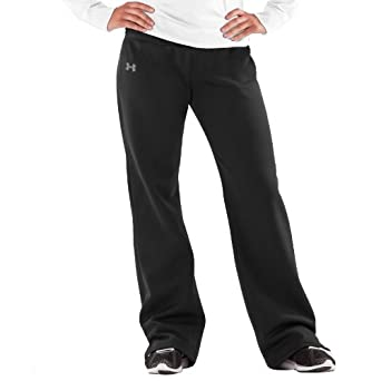 Ladies Armour Fleece Pants by Under Armour
