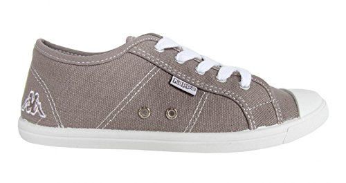 Sportivo per Donna KAPPA 303I180 KEYSY 909 GREY size-map 41