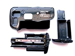【NLC】 ペンタックス Pentax D-BG4 バッテリーグリップ互換品 ● D-Li90P / K-7/ K-5