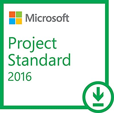 Microsoft Project 2016 | PC Download