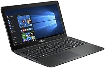 "ASUS X554LA-XX1224H - Ordenador portátil de 15.6"" (Intel Core i3-5005U, 4 GB de RAM, 500 GB de disco duro, Windows 8.1, WiFi, Bluetooth) - Teclado QWERTY Español"
