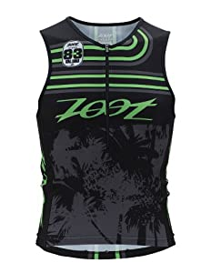 Zoot Sports Mens Performance Tri Team Tank by Zoot