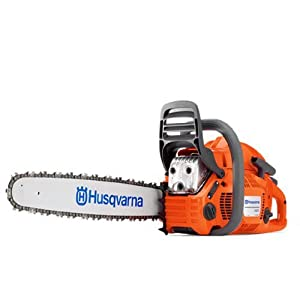 HUSQVARNA OUTDOOR POWER EQUIPMENT 460 Rancher 24 In. C