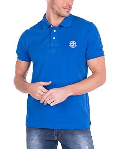 SIR RAYMOND TAILOR Men'S Polo Shirt Short Sleeve Model 309