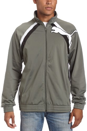 Puma Men's Tricot Cat Jacket
