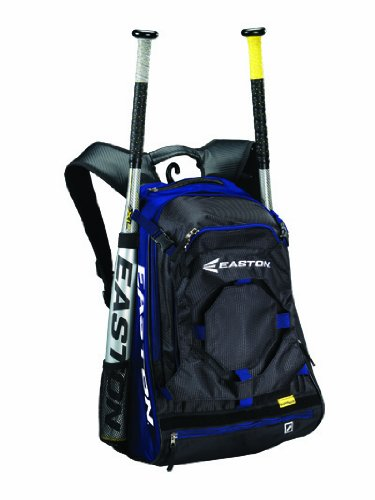 Easton Walk-Off II Bat Pack (Royal)