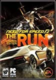 Need for Speed The Run Limited Edition [PC DVD]