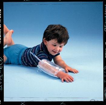 Urias Pressure Splints ADULT: Splints: Small Leg Gaiter- No Foot,, Approx. Max Circ.: 22