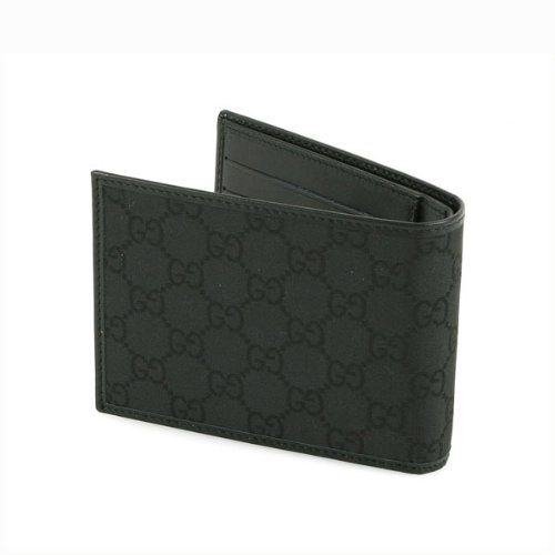 [グッチ] GUCCI 二つ折り財布 GG 278596G1XA01000 [並行輸入品][アウトレット]