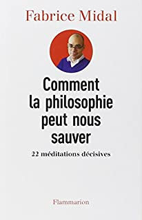 Comment la philosophie peut nous sauver : 22 méditations décisives