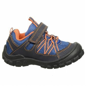 Oshkosh B'Gosh Kids' Neptune Sneaker Toddler/Preschool (Navy 5.0 M) front-210458