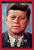 img - for John F. Kennedy: A Biography   [JOHN F KENNEDY] [Hardcover] book / textbook / text book