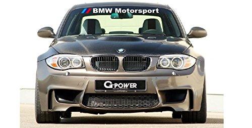 1x-BMW-Motorsport-pare-brise-autocollant-sticker-Decal-965-x-10cm-Tuning-Racing-pare-brise-arrire-les-Cut-M3-M5-M6-Sport-323i