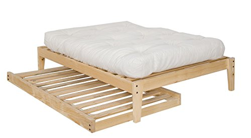 cheap trundle bed frames 3