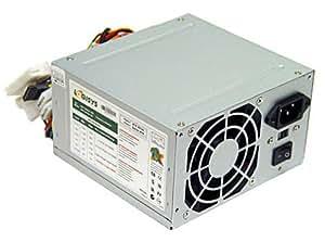 Logisys 480W 20+4-pin ATX Power Supply