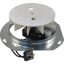 Universal Metal Industries Exhaust Fan Power Assembly