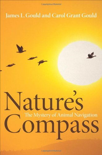 Nature's Compass - The Mystery of Animal Navigation (Science Essentials)