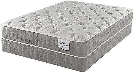 Serta Perfect Sleeper Gorham Plush Mattress, Twin