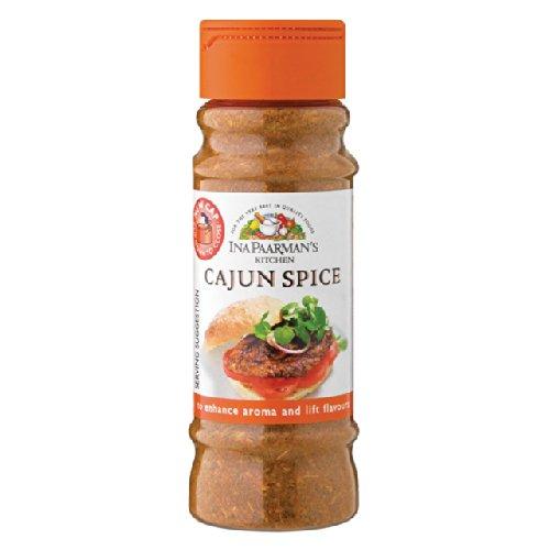 Ina Paarman's Cajun Spice 200ml