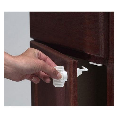 KidCo 4 Lock Set