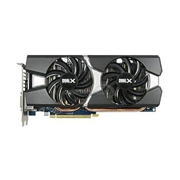 Sapphire R9 280 3G GDDR5 PCI-E DVI-I / DVI-D / HDMI / DP DUAL-X WITH BOOST VD5292 SA-R9280-3GD5R01