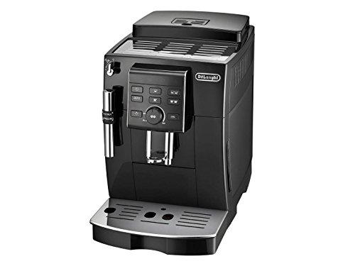 DeLonghi ECAM23120 Super Fully Automatic Italian Espresso Machine with Cappuccino System (Black) (12 Volt Expresso Maker compare prices)