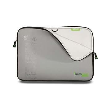 GreenSmart Komodo sleeve for 13-Inch & 13.3-Inch Mac WS Platinum (12333)