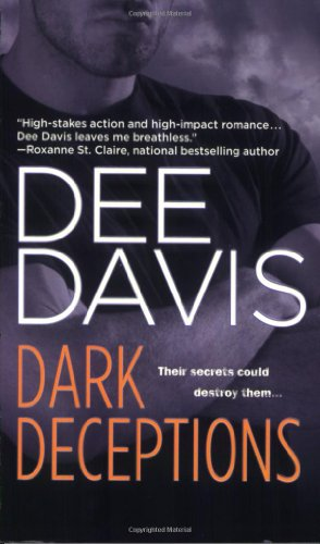 Image of Dark Deceptions (An A-Tac Novel)