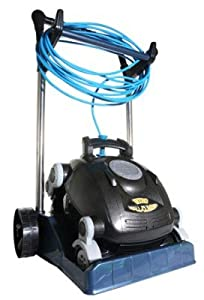 Smartpool Nitro Wall Climber with Caddy In-Ground Pool Cleaner (Discontinued by Manufacturer)
