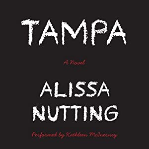 Tampa Audiobook