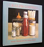img - for Ralph Goings: Essay/Interview book / textbook / text book