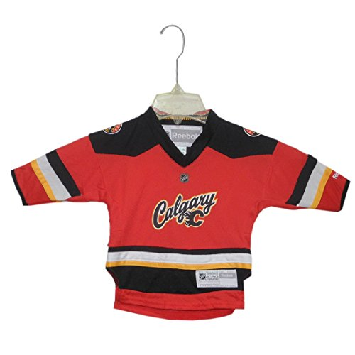 Shop for Calgary Flames Baby gear and apparel at the official online store of the National Hockey League. Browse qrqceh.tk for the latest NHL gear, apparel, collectibles, and merchandise for men, women, and kids.