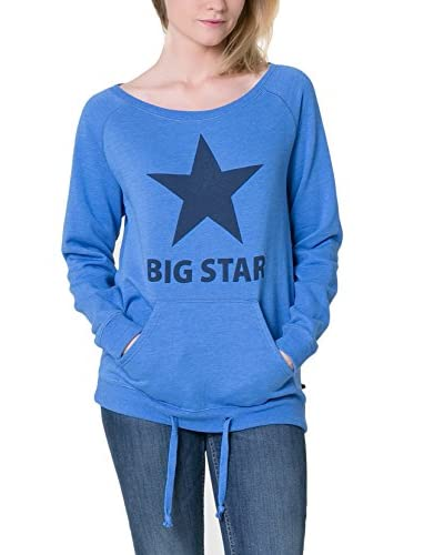 BIG STAR Sudadera Ziko_Sweat 413 L
