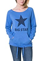 Big Star Sudadera (Azul Royal)